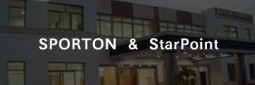 星河亮点与SPORTON达成战略合作